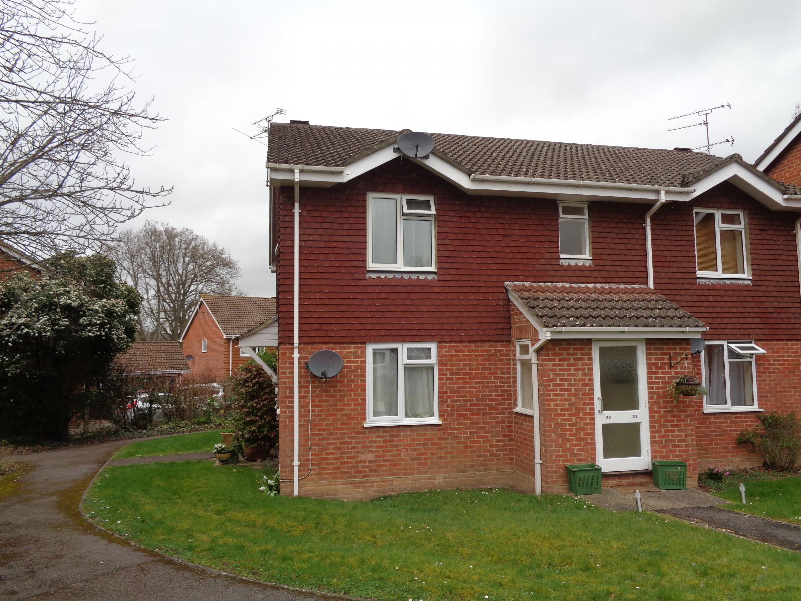 Basingstoke Houses for Rent