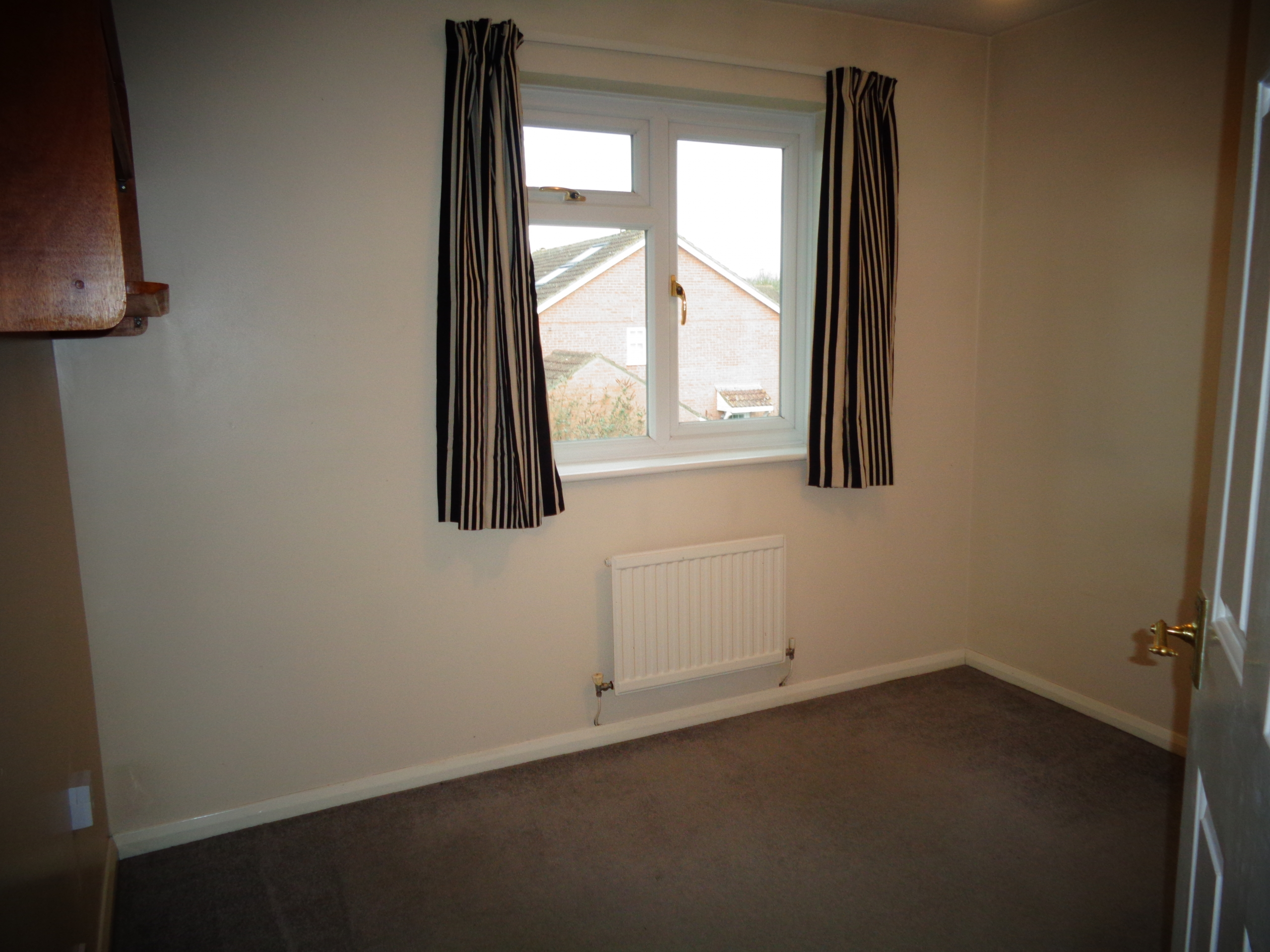 Basingstoke Houses for rent